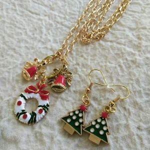 Holiday Jewelry Set